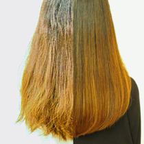 ツヤサラ収まりの良い髪に☆前処理トリートメントスチーム付+髪質改善キューティクルエステ&ブロー込 | Cut of shu(カットオブシュウ) | 当日予約・直前予約 ポップコーン