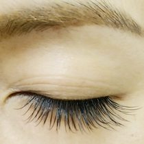 Off None Super finest sable 100 pcs 【20 lower eyelashes】 | Eye Dress (eye dress) | Last-minute booking service Popcorn