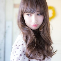 【カラ―人気NO.1】◆イルミナカラー(全体カラー)+炭酸ムースケア | Hair Resort L'avenir(ヘアリゾートラヴィニール) | 当日予約・直前予約 ポップコーン