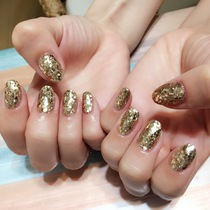 【Dry Care Included】 Gel Art Yaorido Course ♡ 60 minutes Course | SECRETnail | Last-minute booking service Popcorn