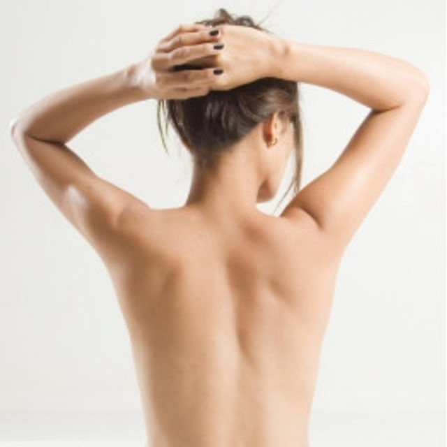 [Woman limitation] back hair removal + nape hair loss | Magical wax | Last-minute booking service Popcorn