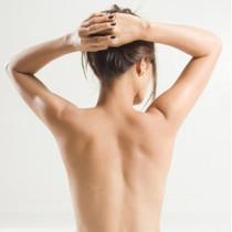 [女性限定]背中脱毛+うなじ脱毛 | マジカルワックス | 当日予約・直前予約 ポップコーン