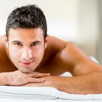 [リピーター様・4week以上/90分/駅チカ]*メンズ V.I.Oブラジリアンワックス脱毛* | Face & Body Design MELIA INI(メリア イニ) | 当日予約・直前予約 ポップコーン