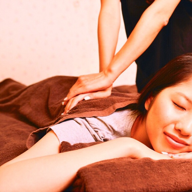 [60 minutes] whole body massage ◆ men and women OK! 24 hours a day! | Yasushirakukan Shinjuku | 24-hour | Last-minute booking service Popcorn