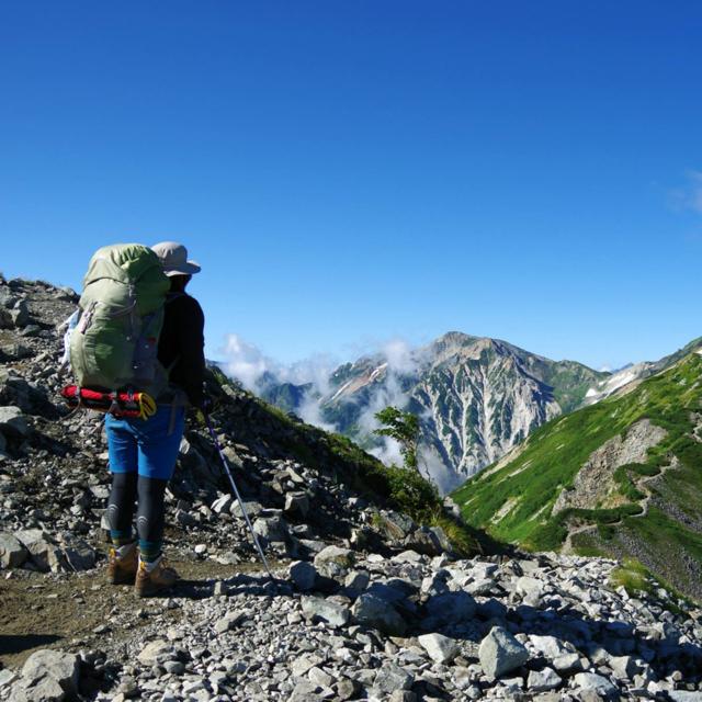 登山・トレッキング・ハイキングに関するご相談