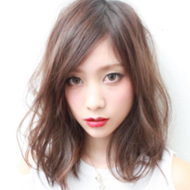♡ happy pretreatment ♡ Illumina color ♡ shampoo, blow-inclusive with treatment ♡ | Noz Shibuya Koen-dori shop | Last-minute booking service Popcorn