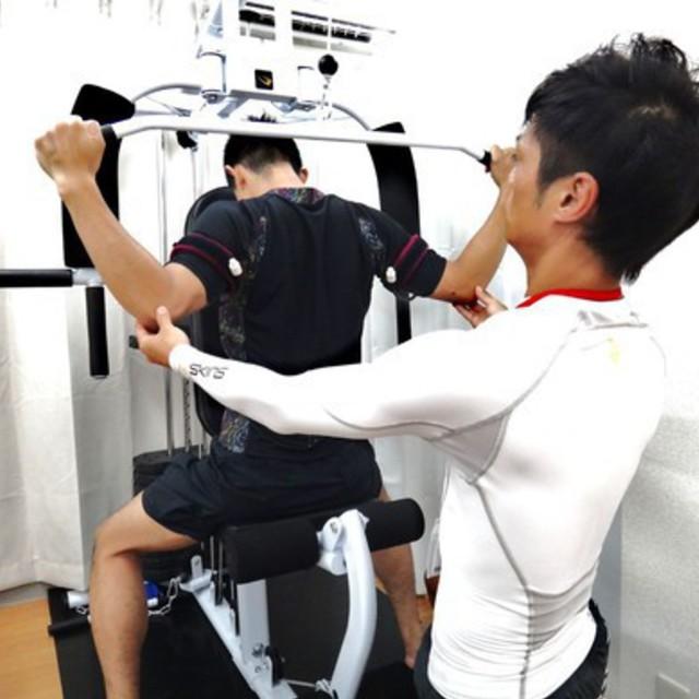 [新規限定]加圧トレーニング | Sante be Aile | 当日予約・直前予約 ポップコーン