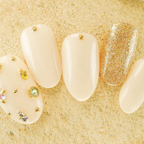 [New / off Mu] hand * design nail * 6980 yen course | Nail salon iS (nail salon size) Ebisu * Operating weekdays until 22 pm | Last-minute booking service Popcorn
