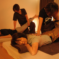 New customers limited] Thai + aroma oil massage | Vayu | Last-minute booking service Popcorn