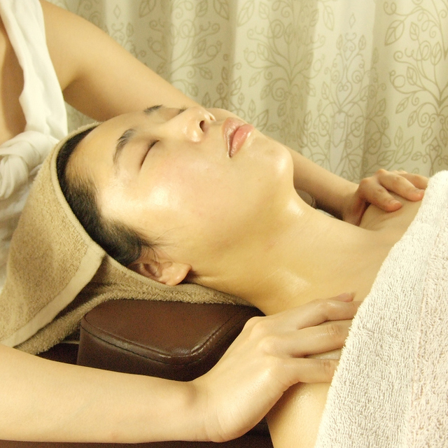 [Woman limitation] business 120 minutes * to reward yourself with body Facial All treatments * All hand treatment * from morning 8 am to 24 | salon de miya (Salon de Miya) * Operating morning from 8 am to 24 | Last-minute booking service Popcorn