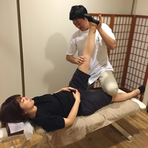 Director Recommended !! manipulative and slightly longer massage! 60 minutes fatigue recovery course ♪ | 1-minute walk from the healing treatment this Miya Motosumiyoshi | Last-minute booking service Popcorn