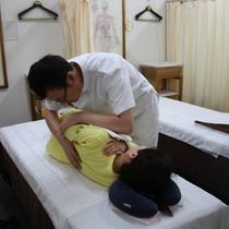 [東洋療法!!] [再来メニュー] リーズナブルに東洋療法を体験しよう!骨格歪み矯正50分コース | 東洋整体センター | 当日予約・直前予約 ポップコーン