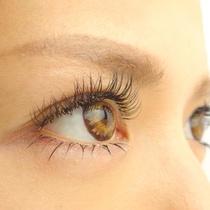 [新規・他店リペア可]高級シルク80本ナチュラル♪オフ無しの方☆ | eyelash&nail GIZELE (ジゼル) | 当日予約・直前予約 ポップコーン