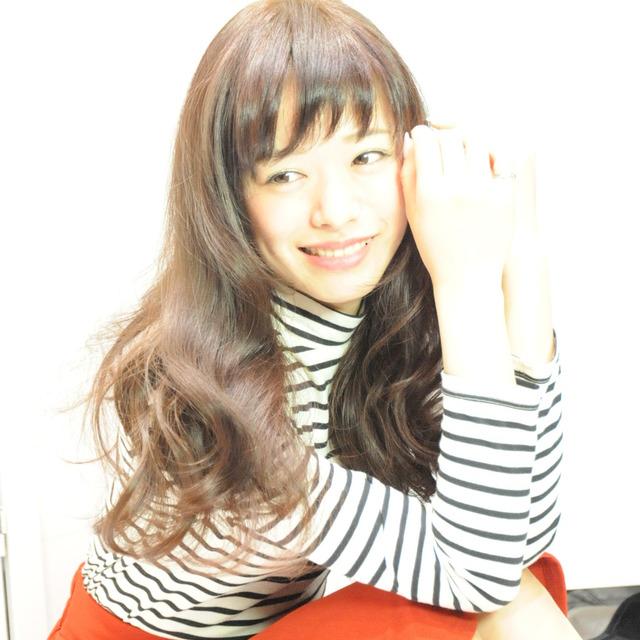 [新規]マイクロバブル付オーガニック艶カラー&カット&炭酸スパ  | Luce Hair design[ルーチェヘアデザイン] | 当日予約・直前予約 ポップコーン