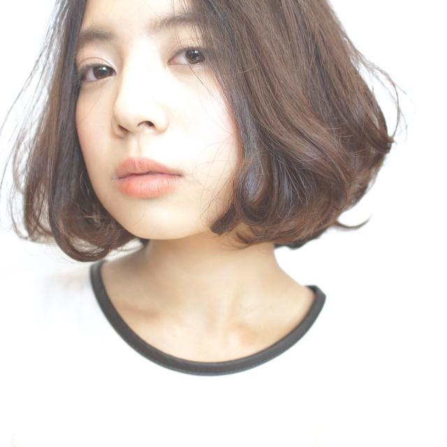 シングルカラー(カット無) | gokan omotesando(ゴカン オモテサンドウ) | 当日予約・直前予約 ポップコーン