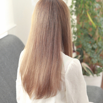 [New] Rose scent hair straightening + cut + color + Aromatherapy Treatment | Per cent house salon (Ouchisaron) | Last-minute booking service Popcorn