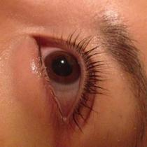 Kampo eyelash perm up and down | Heisei Salon L Omotesando within aJyu | Last-minute booking service Popcorn