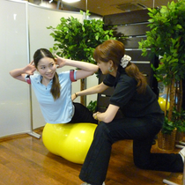 New and women] Popcorn only special discount of ☆ pressure training + Health Promotion stretch | Pressurization studio Fusion (fusion) Roppongi | Last-minute booking service Popcorn