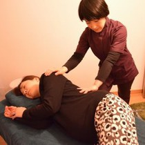 ☆ !! beautiful body line in the adjustment around the pelvis ☆ 60 minutes Takemi course Beauty adjustment | Takemi processing Ofukudo | Last-minute booking service Popcorn