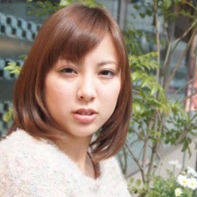 カラー+クイックトリートメント   Roji (ロジ)   当日予約・直前予約 ポップコーン