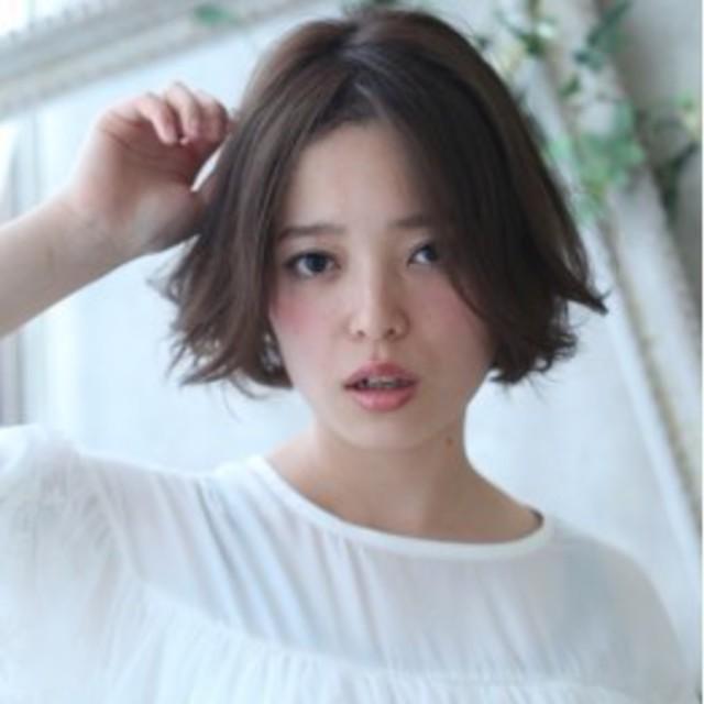 [初回]似合わせカット+選べるヘッドスパ  | hair make SHANTI | 当日予約・直前予約 ポップコーン