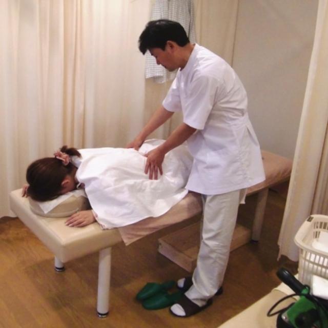 Small face, small hips, pelvis correction 45 minutes | Katsura Hayashido Hiyoshi Institute | Last-minute booking service Popcorn