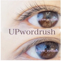 【First Time Only】 Upward Rush ♡ 120 pieces | Howl Products Area * kiyuw eyelash | Last-minute booking service Popcorn