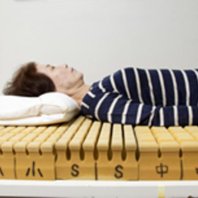 オーダーメイド枕のご相談