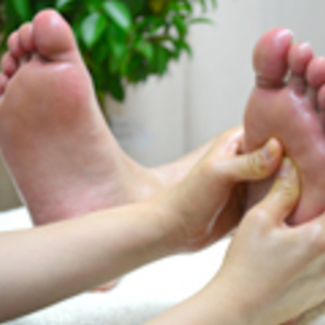 [Return - 30 minutes] ☆ thorough sole-calf care ☆ foot pot course | Nagomin Kinshicho shop | Last-minute booking service Popcorn