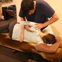 [新規] Total Body Care体験コース♪ | Total Body Care 銀座整体院 (トータルボディケア) | 当日予約・直前予約 ポップコーン