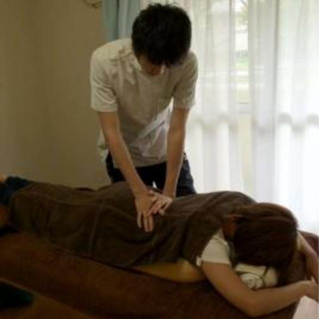 [New and 60 minutes] manipulative course | Yuri Rikyu manipulative Institute | Last-minute booking service Popcorn