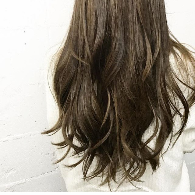 【Slow Color】 This is a cold color such as Ash, Matte, Gray! |  | Last-minute booking service Popcorn