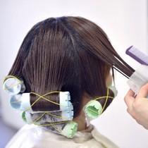 渋谷で40年の老舗美容室◇パーマ+カット+ブロー◇ | Hair龍也 | 当日予約・直前予約 ポップコーン