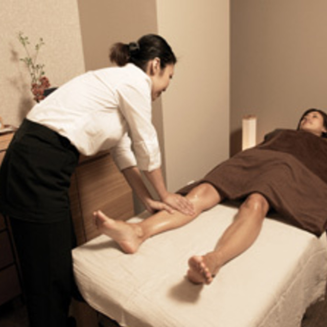 Body manipulative + oil foot 120-minute course | Massage bodywork Council NAGOMI and Ginza | Last-minute booking service Popcorn