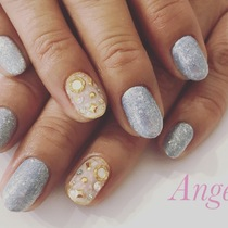 New-off included] ★ choose straight-line course | Beauty Health Salon Ange (Ange) | Last-minute booking service Popcorn