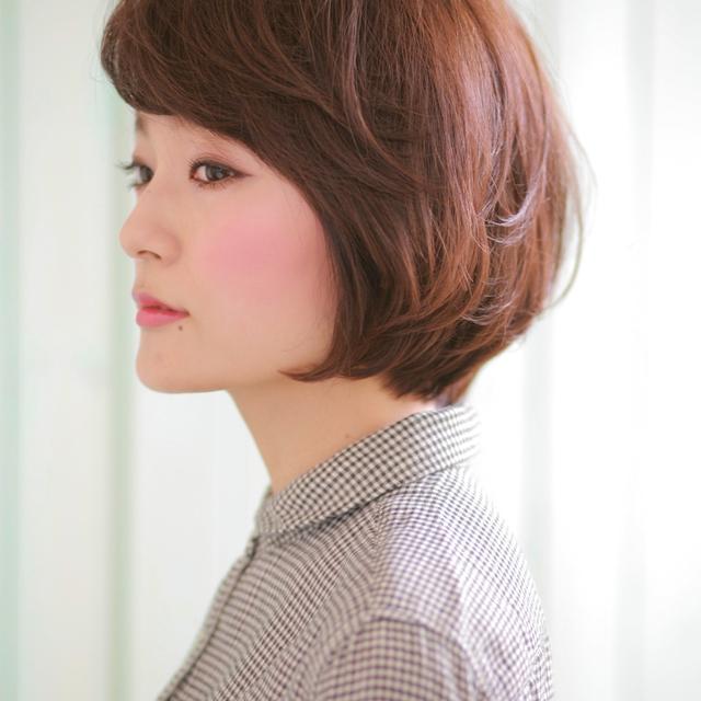 [新規]カット+ハホニコTreatment | Lanai (ラナイ) | 当日予約・直前予約 ポップコーン