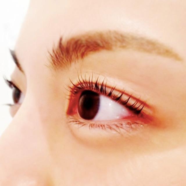 【再来】 カール派の方に!!まつげパーマ (トリートメント付♪) | Eyelash salon Lea(レア) | 当日予約・直前予約 ポップコーン
