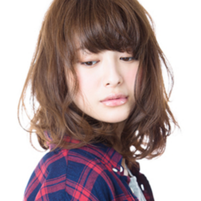 [新規]リタッチカラー(白髪染めも可) | hair salon tea[ヘアサロンティー] | 当日予約・直前予約 ポップコーン