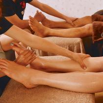 [45 minutes] slender legs aroma oil massage | Yasushirakukan Shinjuku | 24-hour | Last-minute booking service Popcorn