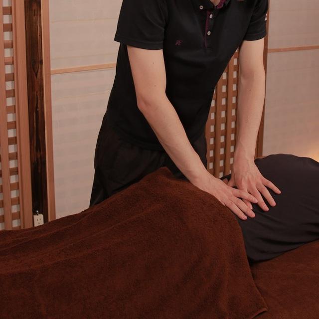 和美躰式 腰痛治療 (60分コース) backpain solution(60min)