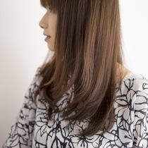 似合わせカット+オイルローズトリートメント | Posh hair design | 当日予約・直前予約 ポップコーン
