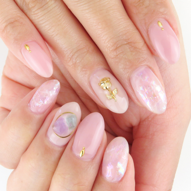 Off Free] hand 2 hours to do unlimited course (with hand care) | JUSTANAILS (Ja Star Nails) | Last-minute booking service Popcorn