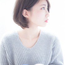 Cut + α ion color + treatment | nil ginza (nil Ginza) Ginza store | Last-minute booking service Popcorn