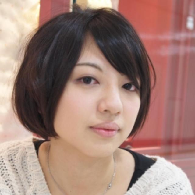 [新規]カット+カラー+お試しトリートメント   Roji (ロジ)   当日予約・直前予約 ポップコーン