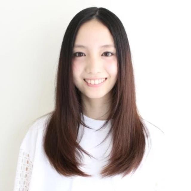 [Popcorn · Limited] cute maximize * cut + color + Treatment * | hair Botão button | Last-minute booking service Popcorn