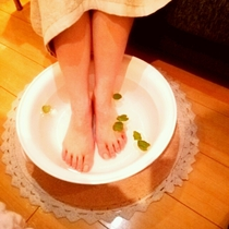 Systemic refreshing detox ☆ aroma oil treatment | Relaxation Salon Anima (Anima) | Last-minute booking service Popcorn