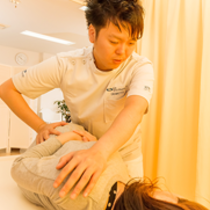 [Reincarnation and students limited] chiropractic | Mizue Station manipulative Institute | Last-minute booking service Popcorn