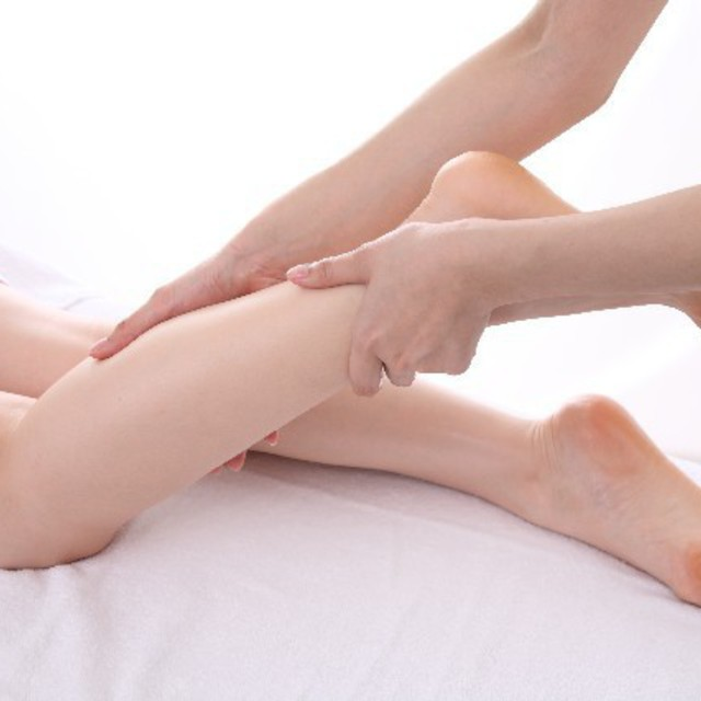 New and women limited] horny care inclusive of legs intensive massage course! Thigh-sole lymph 45 minutes & Salt Scrub 15 minutes | Precious Beauty Salon | Last-minute booking service Popcorn