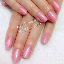 None new and Off 180 colors available ♪ one color or lame gradation * beginners to perfect * | CoCo Salon (Kokosaron) (Nail) | JR Ikebukuro Station north exit 1-minute walk | Last-minute booking service Popcorn