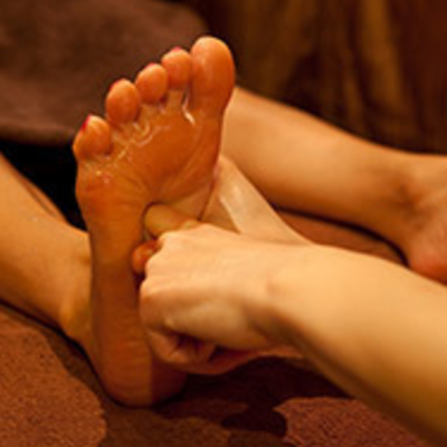 25 minutes Foot care course | Tomotari Joraku Sasazuka south exit shop | Last-minute booking service Popcorn